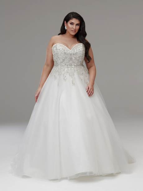 Wedding Dresses Plus Size Specialists Melbourne Size16 To 34 In Store